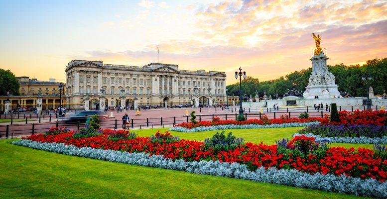 10 Objek Wisata Populer di London