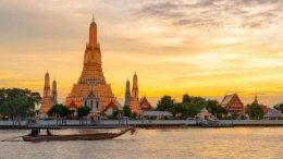 7 Tips Etika Saat Travel ke Thailand