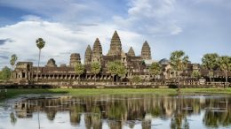 5 Tips Travel Untuk Berkeliling di Kamboja