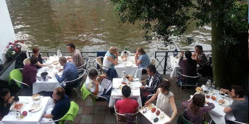 Daftar Restoran Turki Terbaik di Belanda