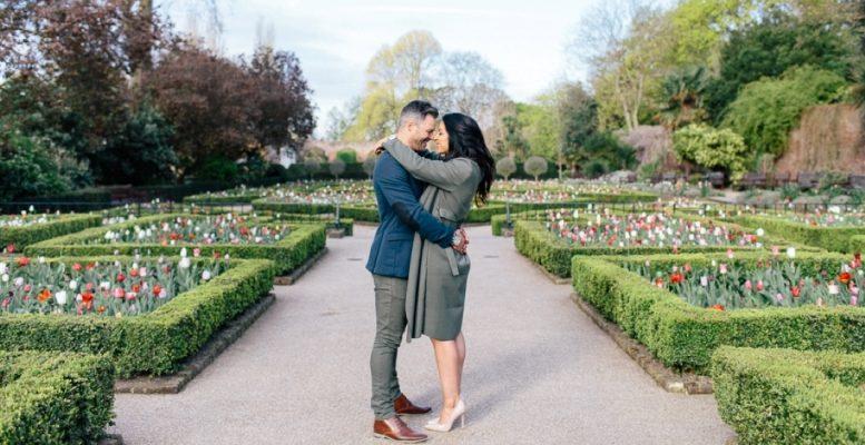 Destinasi Wisata Paling Romantis di UK