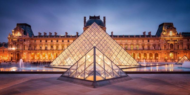 7 Tempat Wisata Favorit di Paris, Prancis