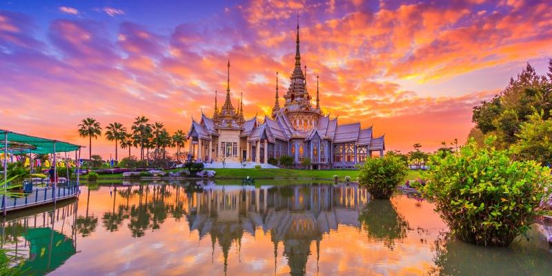 7 Tips Anggaran Terbaik Saat Travel ke Asia