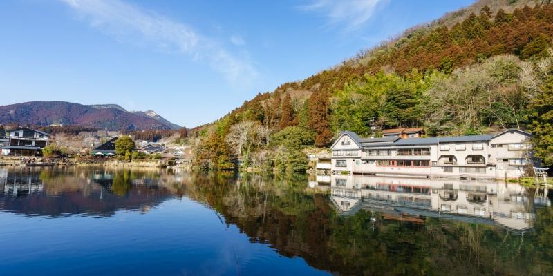Hal Menarik Untuk Dilakukan di Oita, Jepang