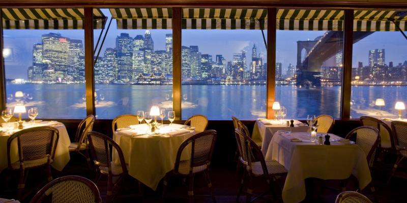 9 Restoran Romantis di New York