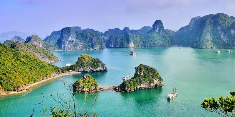 Tips Penting Saat Travelling ke Vietnam