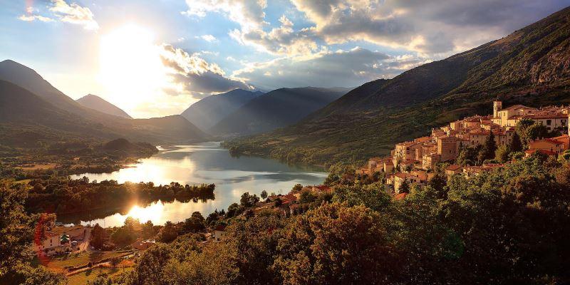 Dari Milan ke Sisilia, Inilah yang Terbaik di Italia