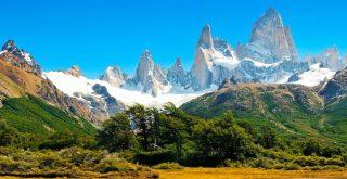 10 Tempat Wisata Favorit di Argentina